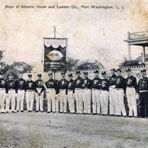 AHLCO members, c. 1900