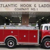 AHLCO: Light Truck #8518