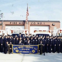 Fire Medic Company