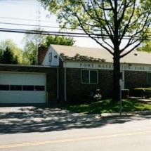 PWFD Headquarters, PW Blvd., Port Washington, New York