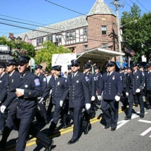 PWFD 100th Anniversary Parade & Block Party, 9/23/07 @ 1 p.m.