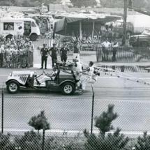 Roadrunners Drill Team c. 1975